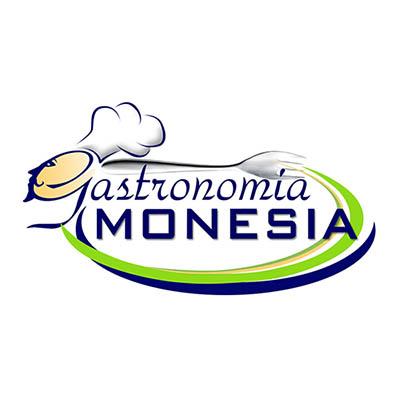 Gastronomia Monesia
